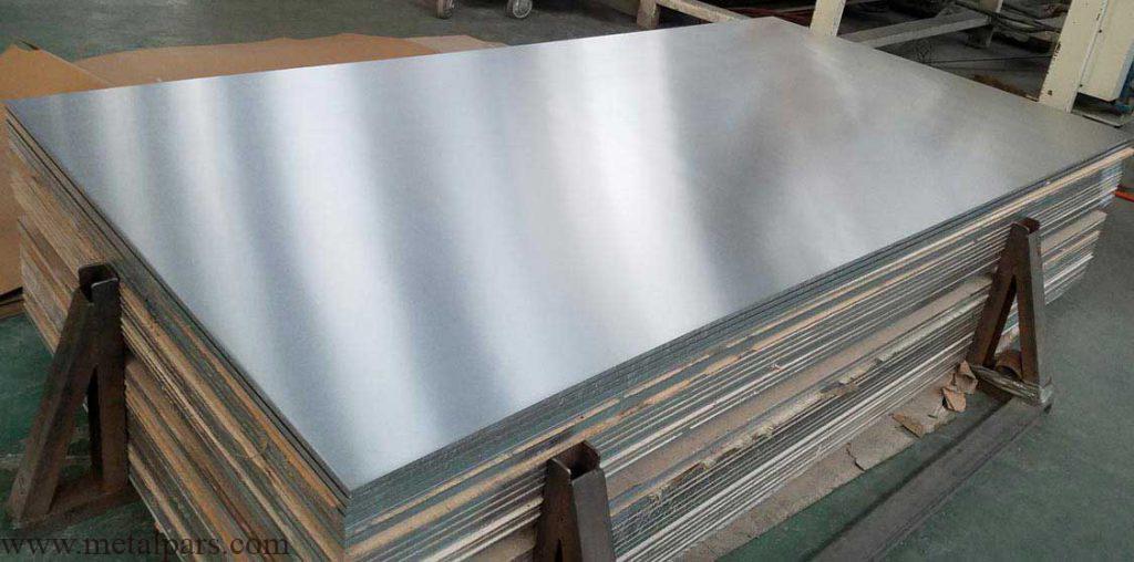 ورق آلومینیوم 6061